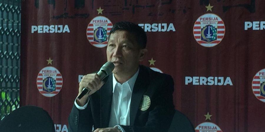 Ferry Paulus: Seribu Persen Marc Klok Gabung Persija Jakarta