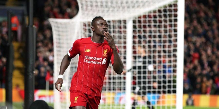Gara-gara Hal Satu Ini, Sadio Mane Ingin Hengkang dari Liverpool