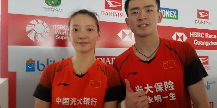 Indonesia Masters 2020 - Zheng/Huang Tidak Merasa Paling Dominan Jelang Olimpiade 2020