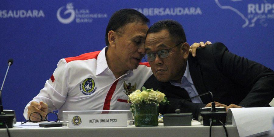 PT LIB Siap Berikan Solusi untuk 5 Stadion Klub Liga 1 yang Tak Lolos Verifikasi