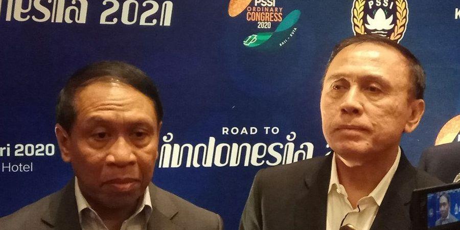 Respon PSSI soal Rumor Bali Mundur Jadi Tuan Rumah Piala Dunia U-20 2021