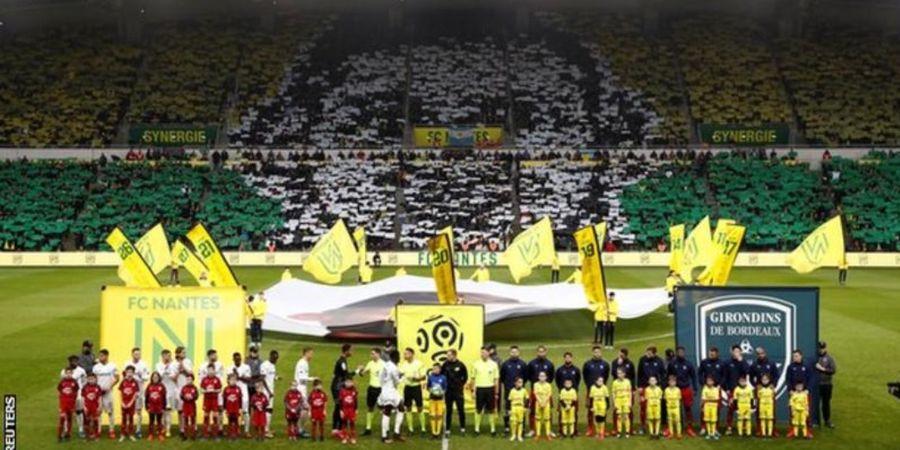 Peringati Satu Tahun Tragedi Emiliano Sala, Nantes Kalah dari Bordeaux
