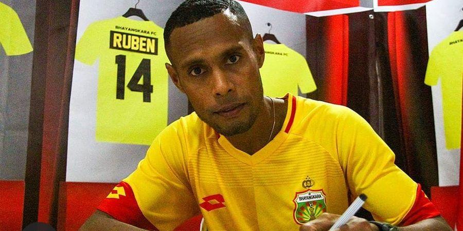 Bek Bhayangkara FC Sebut 3 Tim dengan Skuad Bagus di Shopee Liga 1 2020