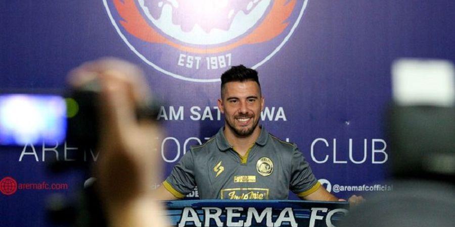 Bursa Transfer Liga 1 2020 - 6 Pemain Reuni dengan Sang Pelatih, Ada Pilar Baru Persib