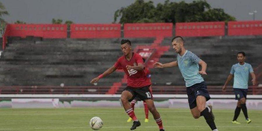 Klasemen Grup G Piala AFC 2020 - Ini Posisi Bali United Setelah Tumbangkan Wakil Vietnam
