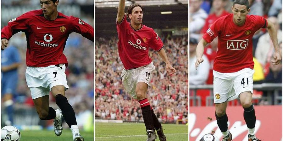 5 Debutan Paling Mentereng Manchester United di Era Premier League