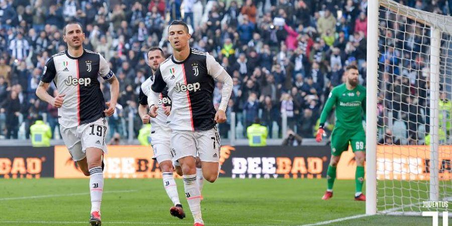 Ulang Tahun ke-35, Cristiano Ronaldo Bagi-bagi Diskon