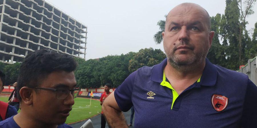 Kalahkan Bhayangkara, PSM Terus Asah Taktik Jelang Piala AFC