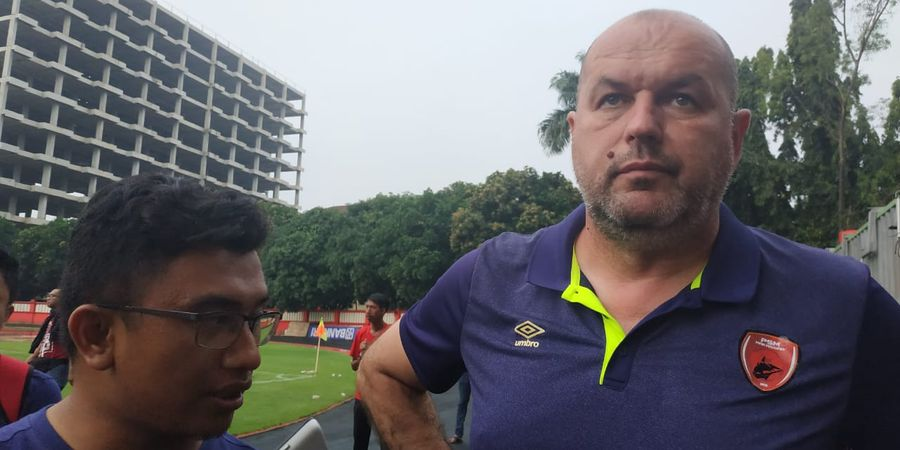 Soal Timnas, PSM Makassar Siap Ajukan Kompensasi