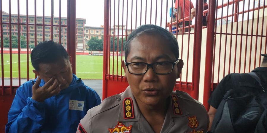 Bhayangkara FC Ambil Sikap soal Jadwal  Liga 1 2020 yang Dianggap Merugikan