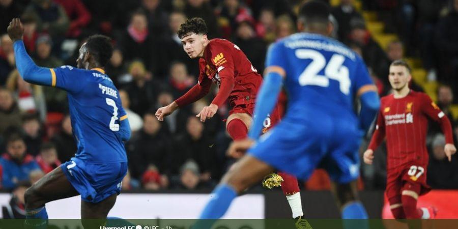 Ryan Giggs Khawatir Wonderkid Liverpool Bakal Dibajak Timnas Inggris