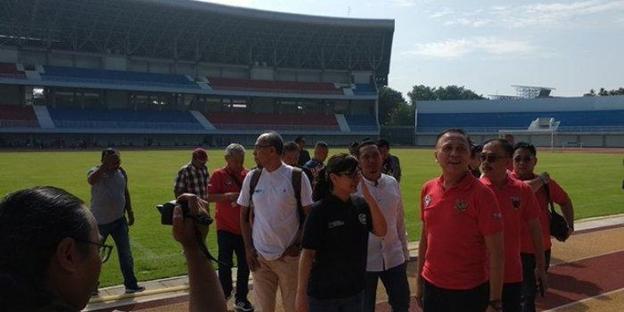 Ketua Umum PSSI Ingatkan Jangan Sampai Ada Kerusuhan Suporter di Indonesia