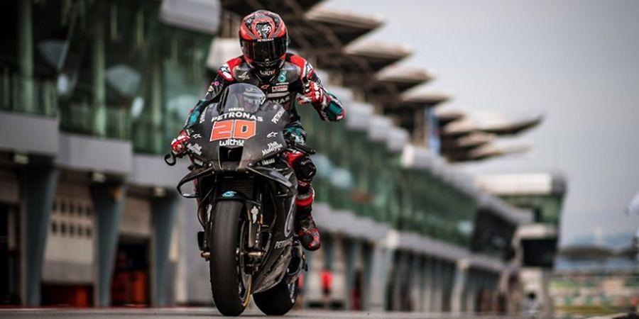 Andai Turuti Saran Dorna, Mungkin MotoGP 'Tak Kenal' Fabio Quartararo