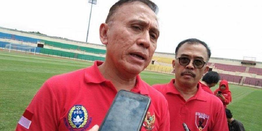 PSSI Puji Stadion Manahan yang Nyaris Satu Level Dengan Stadion GBK untuk Venue Piala Dunia U-20 2021