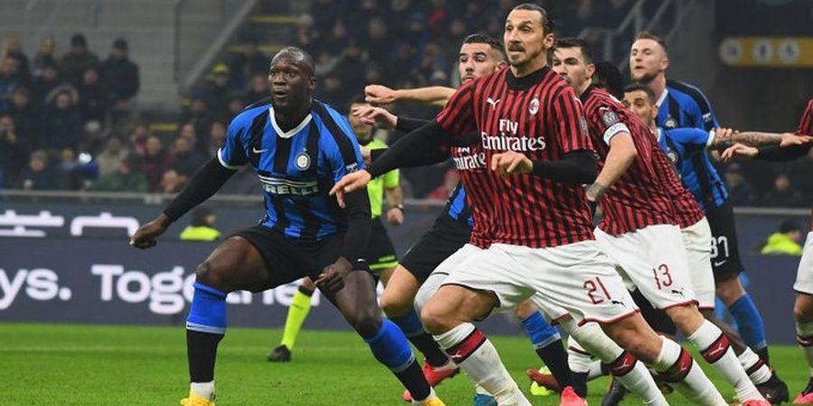 Ada Satu Pemain AC Milan yang Lebih Subur daripada Romelu Lukaku
