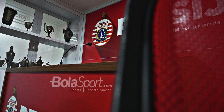 Persija Jakarta Masih Bisa Tambah Satu Pemain Asing