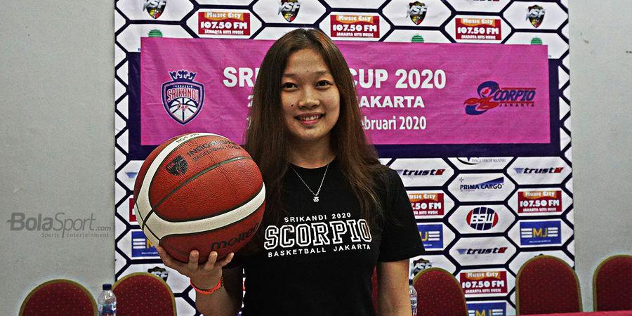 Scorpio Jakarta Akui Merpati Bali Jadi Lawan Terberat di Srikandi Cup 2020