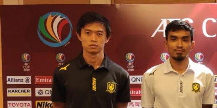 Tampines Rovers  Akui Tak Sabar Ingin Segera Hadapi PSM Makassar