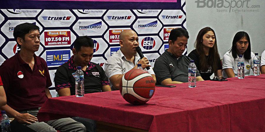 Puncaki Klasemen, GMC Cirebon Ingin Tetap Fokus pada Seri Ke-2 Srikandi Cup 2020