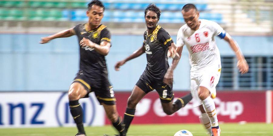 Klub Eks Pemain Persib Bandung Hadapi Tim Elit Jepang di Liga Champions Asia 2021