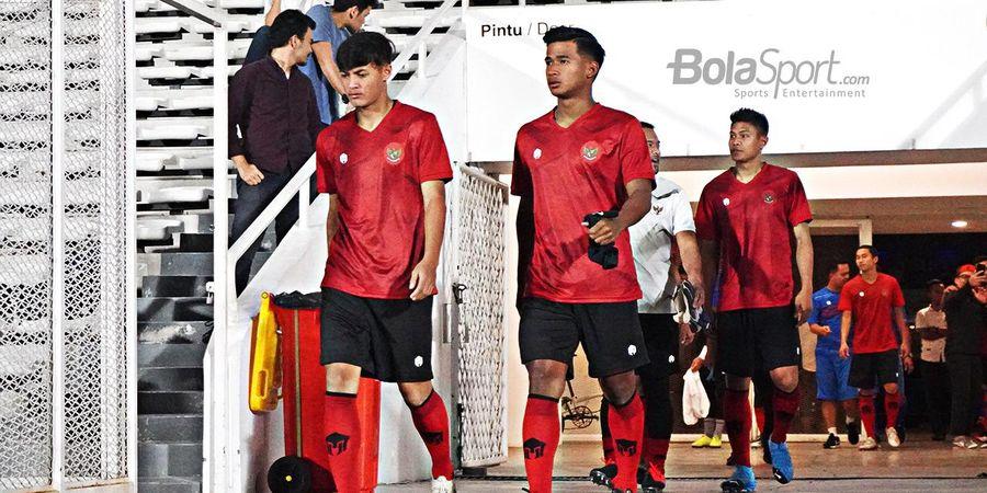 Dua Pemain PSIS Tak Masalah TC Timnas U-19 Indonesia Ditunda