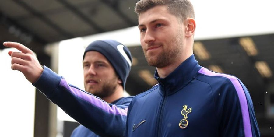 Starting XI Aston Villa Vs Tottenham  - Kembalinya Bek Sayap Andalan