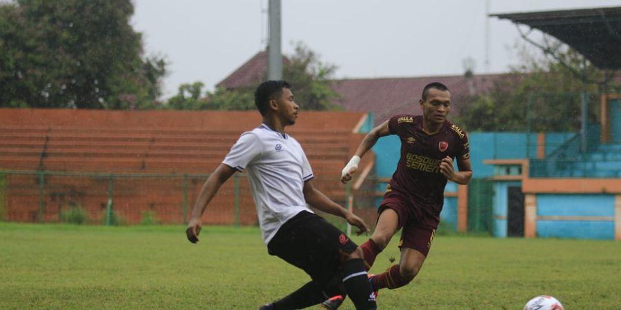 Pelatih Tira-Persikabo Puas Timnya Bisa Menang Atas PSM Makassar