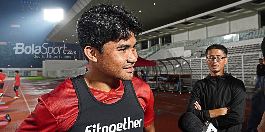 Empat Pemain PSM Makassar Dipanggil Timnas U-22 Indonesia, Begini Repon Asisten Pelatih