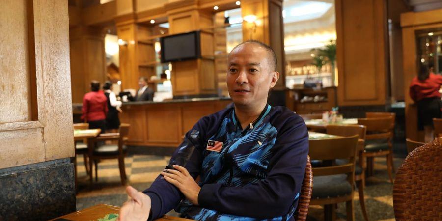 Hendrawan: Tak Ada Pelatih yang Bisa Jamin Seorang Atlet Juara