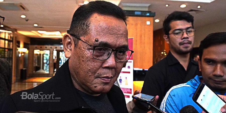 PSSI Tegaskan Indra Sjafri Bukan Lagi Asisten Pelatih Timnas dan Fokus Direktur Teknik