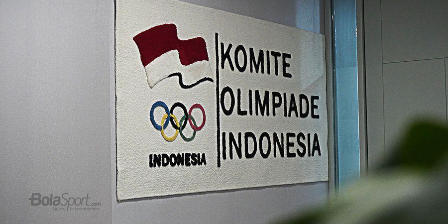 KOI Siap Bawa Kasus Tim All England Indonesia ke Pengadilan Internasional