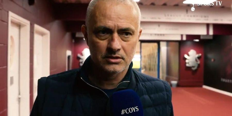 Link Live Streaming Chelsea Vs Tottenham - Mourinho Susah Balas Dendam