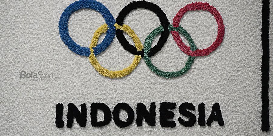 Belum Ada Dana yang Disalurkan Kemenpora untuk Cabor Olimpiade 2020