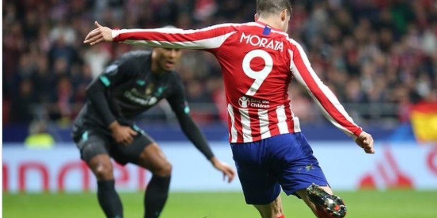Peluang Juara Liga Spanyol Sudah Habis, Atletico Madrid Alihkan Fokus ke Ini