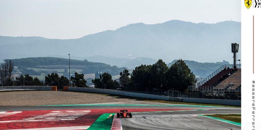 Hasil Investigasi FIA Tak Transparan, 7 Tim F1 Keroyok Ferrari