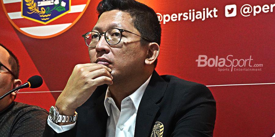 Persija Sudah Punya Kandidat Pelatih Baru Pengganti Sudirman di Liga 1
