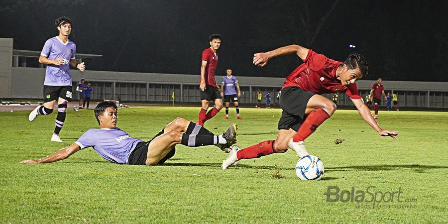 Rencana Timnas Indonesia Usai Kualifikasi Piala Dunia 2022 Ditunda