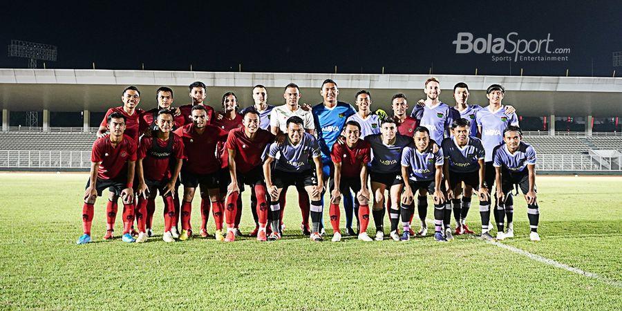 Lawan Timnas Indonesia Semakin Dekat Ditukangi Eks Pelatih Piala Dunia 2014 yang Pernah Besut Keylor Navas