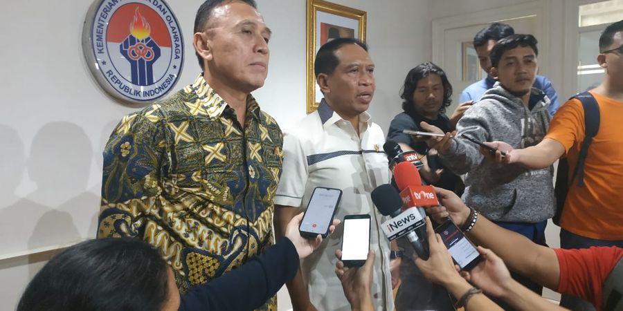 Resmi, Laga Timnas Indonesia Vs UEA Digelar di Bali dan Tanpa Penonton