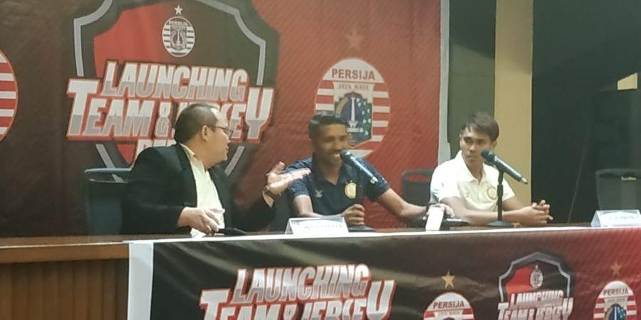 Pelatih Geylang International Ternyata Sangat Paham Kekuatan Persija