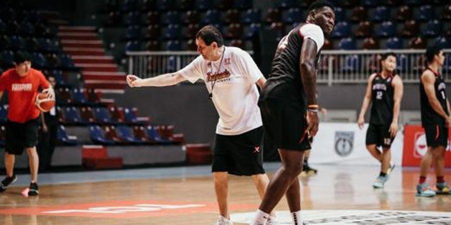 Kelonggaran Shin Tae-yong Diharapkan Juga Berlaku untuk Pelatih Timnas Basket Indonesia