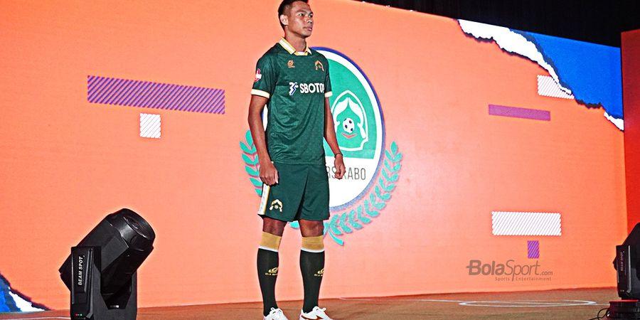 Liga 1 Berhenti Sementara, Tira Persikabo Kembali Bahas Kontrak Pemain