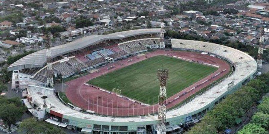 Kapolresta Sidoarjo Berikan Lampu Hijau untuk Persebaya Terkait Penggunaan Stadion Gelora Delta