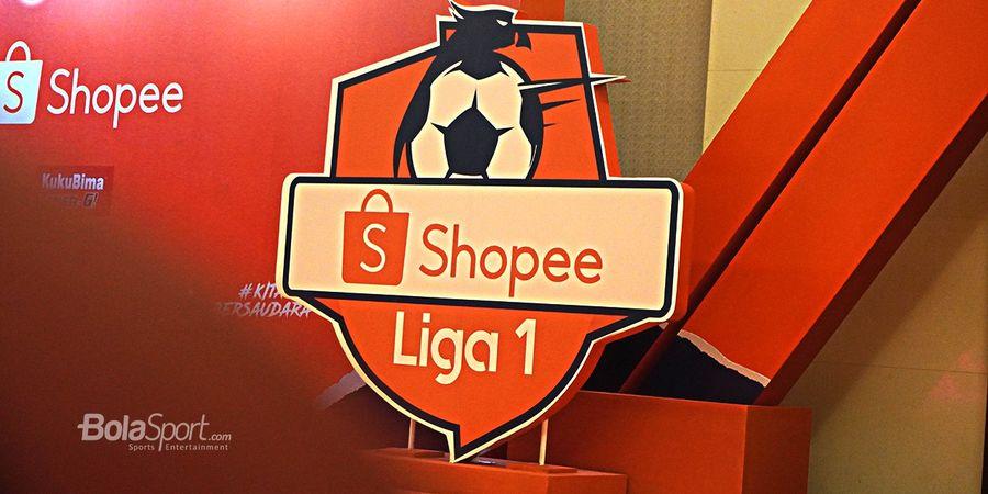 Sudah 21 Hari Berlalu sejak Laga Terakhir Shopee Liga 1 2020 Digelar