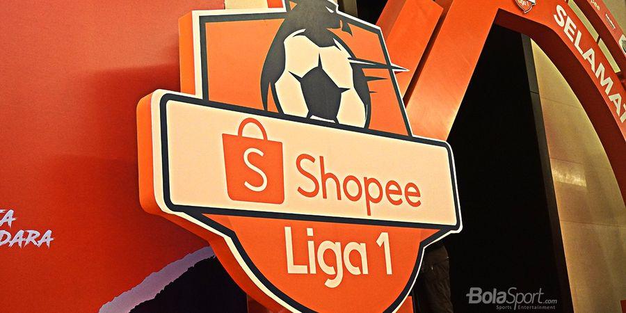 Dikabarkan Mundur dari Sponsor Utama Liga 1 2020, Shopee Angkat Bicara