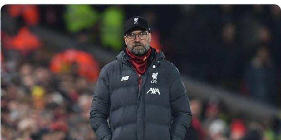 Liverpool Kalah Telak dari Watford, Juergen Klopp Akui Hanya Bisa Pasrah Terima Kenyataan
