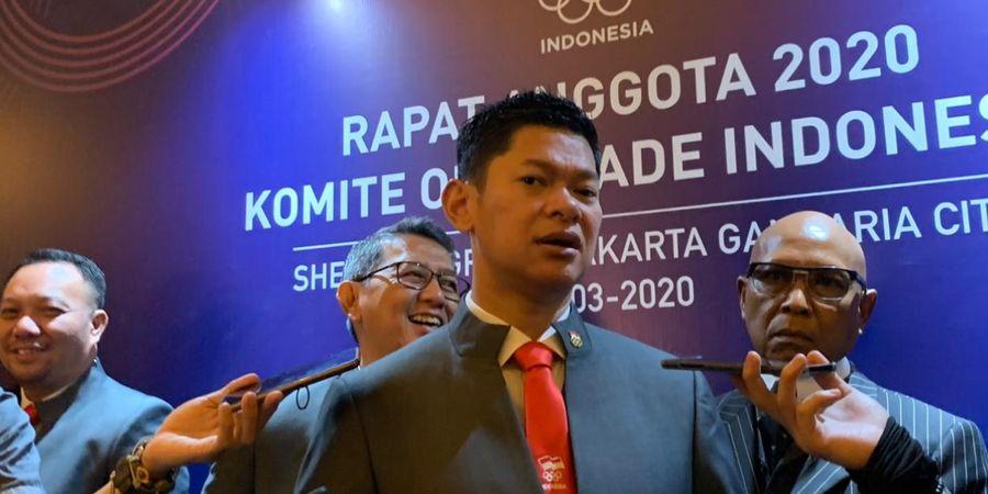 Olimpiade Tokyo 2020 Ditunda, Peluang Atlet Indonesia Malah Bertambah