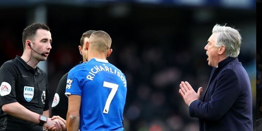 Kylian Mbappe Sulit, Real Madrid Alihkan Fokus ke Mantan Anak Asuh Carlo Ancelotti
