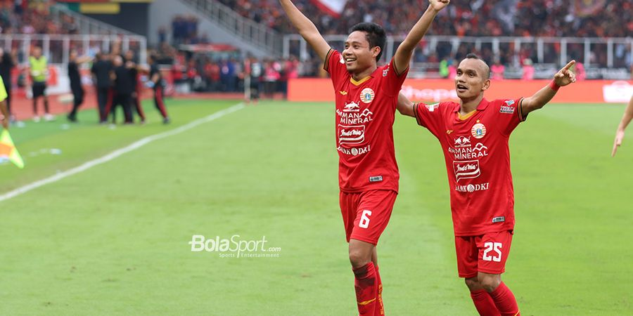 5 Mantan Menyakitkan di Shopee Liga 1 2020, 2 Pemain dari Persija
