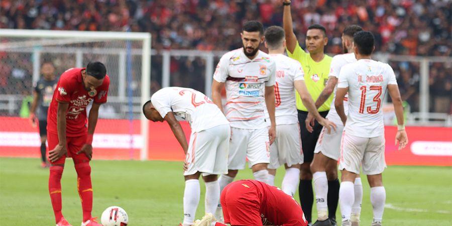 Bek Asing Borneo FC Ikhlas Kompetisi Dihentikan saat Timnya Menanjak
